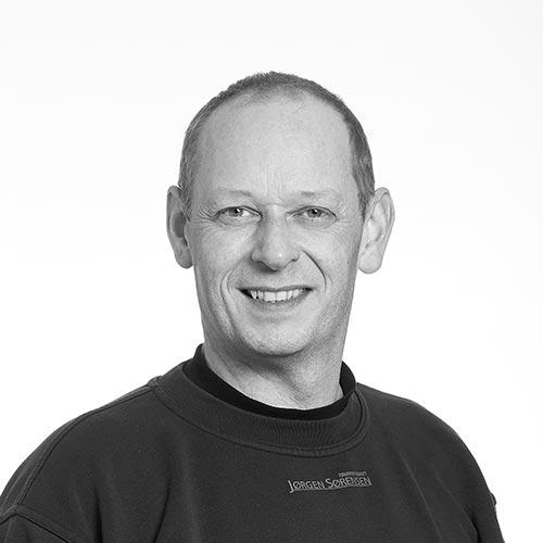 Jacob Hjelm Højgaard