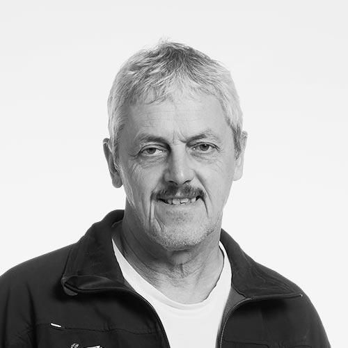 Jørgen Sørensen