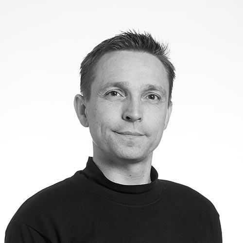 Klaus Vestdam