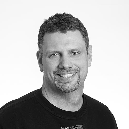 Kristian Østergaard