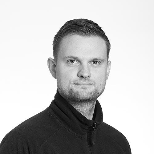Simon Jeppesen